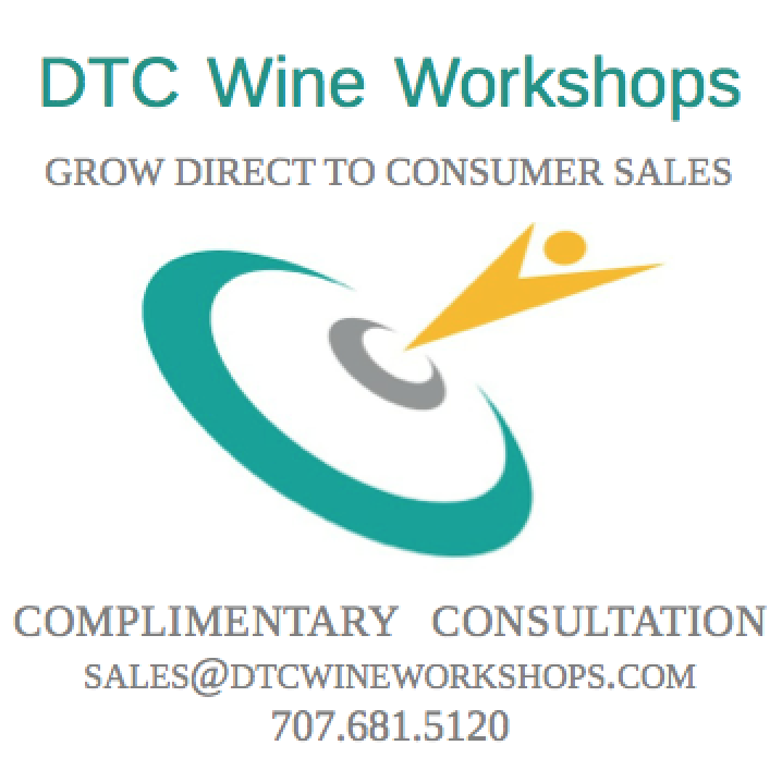DTC Wine Workshops