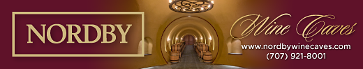Nordby Wine Caves
