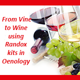 Randox Food Diagnostics Food & Wine Analysis