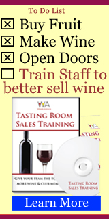 Winery Advisor