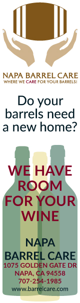 Barrel Care