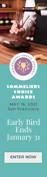 Sommelier's Choice Awards
