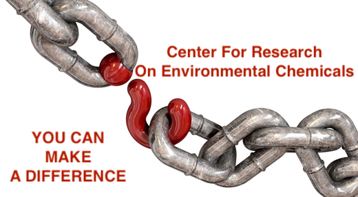 Center for Research on Environmental Chemicals in Humans