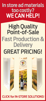 Sterling Graphics- Wine & Beer Point of Purchase
