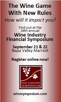 2015 Wine Industry Financial Symposium